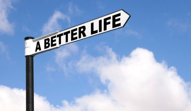 7 Langkah Paling Powerful Untuk Mengubah Hidup Menjadi Lebih Baik