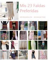 24 Faldas Tejidas Inspiradoras