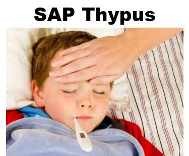 SAP Tipes