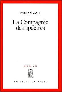 Photo de couverture Editions du seuil Avis Blog ISBN 2-02-028945-8