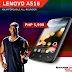 Lenovo A516 Specification and Price in Philippines
