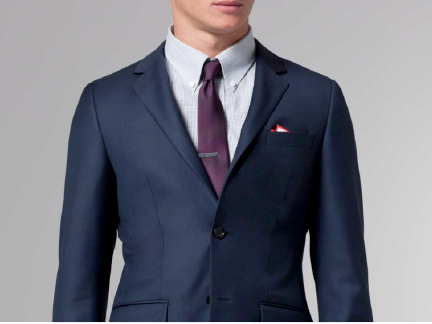 Does Indochino Suit the Portly Crowd? Part I