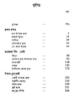 Urdu Galpa Sankalan content