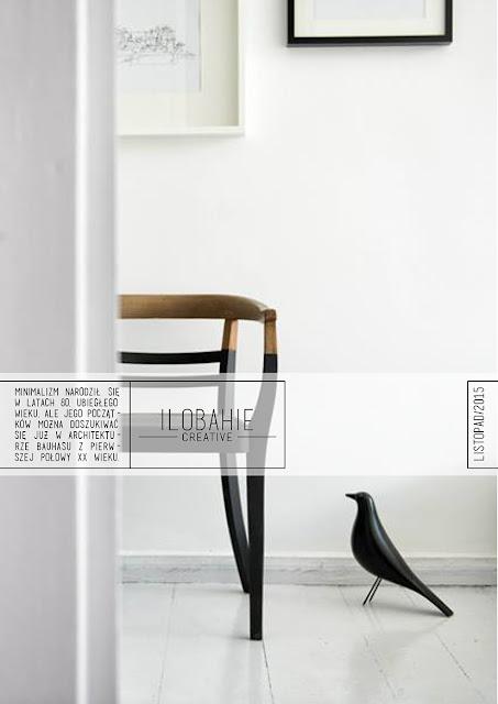 Magazyn wnętrzarski na blogu o wnętrzach