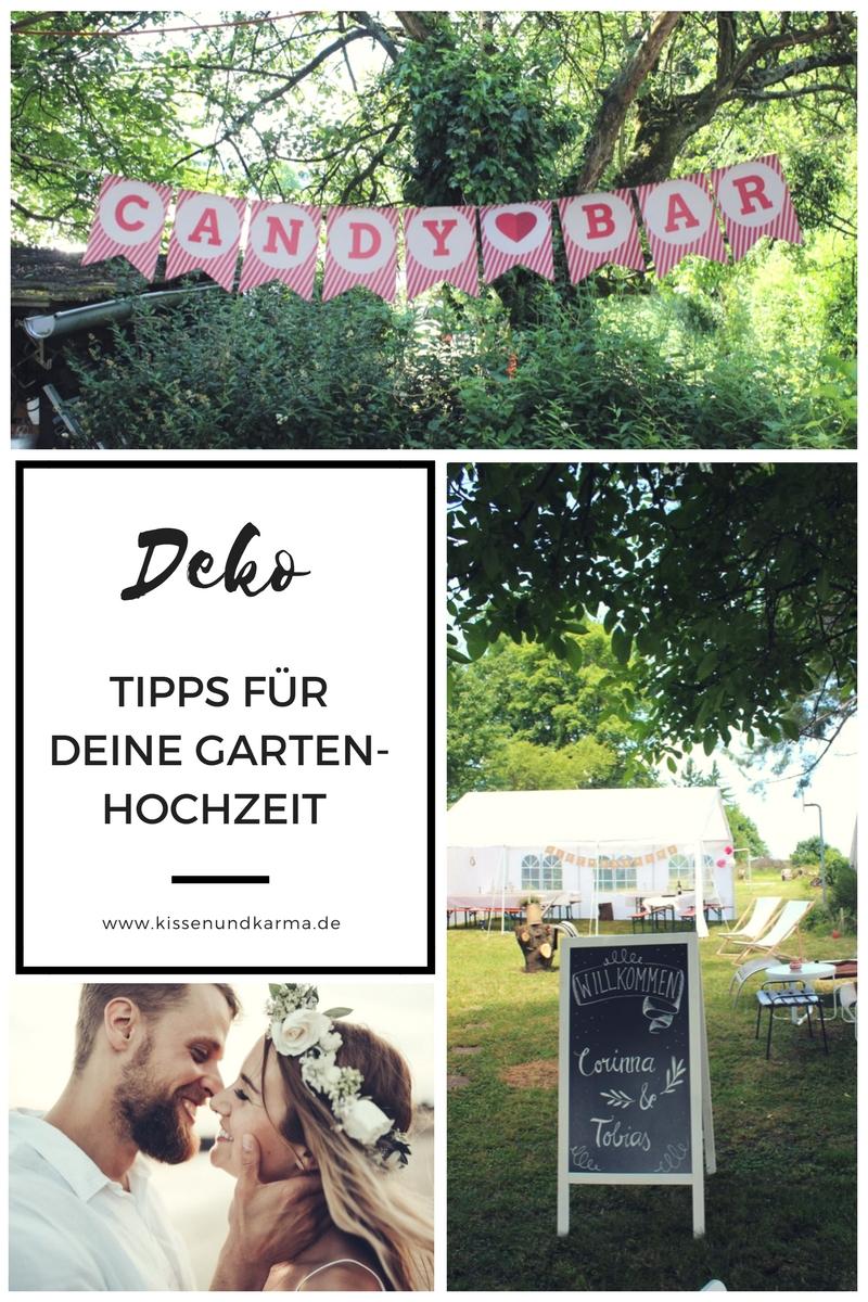 Charmant Garten Party Thema Hochzeit Galerie   Brautkleider Ideen .