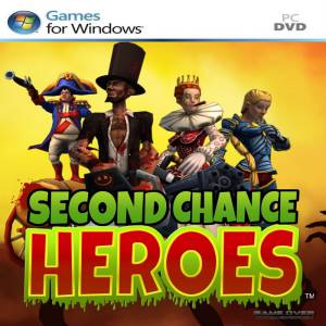 Download Second Chance Heroes Game For PC