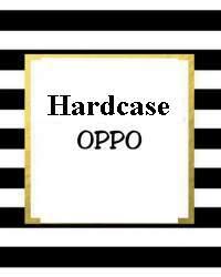 Hardcase handphone (custom case) Oppo