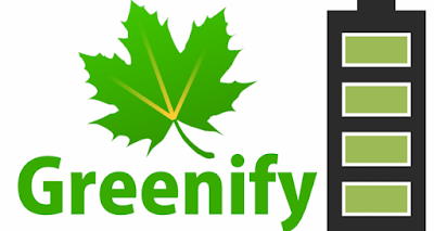 Greenify Donate v 2.8.1 Apk Full Version