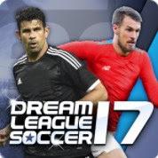 Free League Soccer 2017 Mod Terbaru