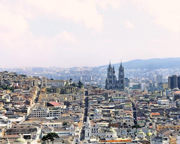 Investigación sobre la viabilidad financiera de la Normativa de Ecoeficiencia en Quito se realizó en la USFQ
