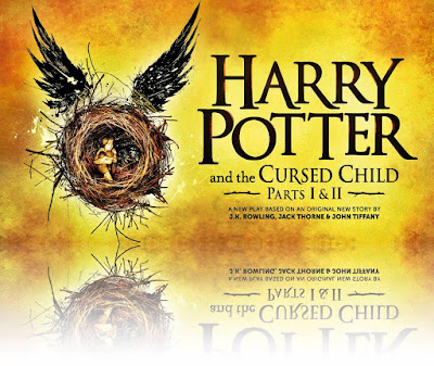 HARRY POTTER and the CURSED CHILD de J.K. ROWLING Online Premier