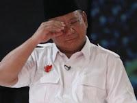 Tim Sukses Janjikan Gaji Guru Rp.20 Juta, Prabowo Malah Bilang Uangnya Dari Mana