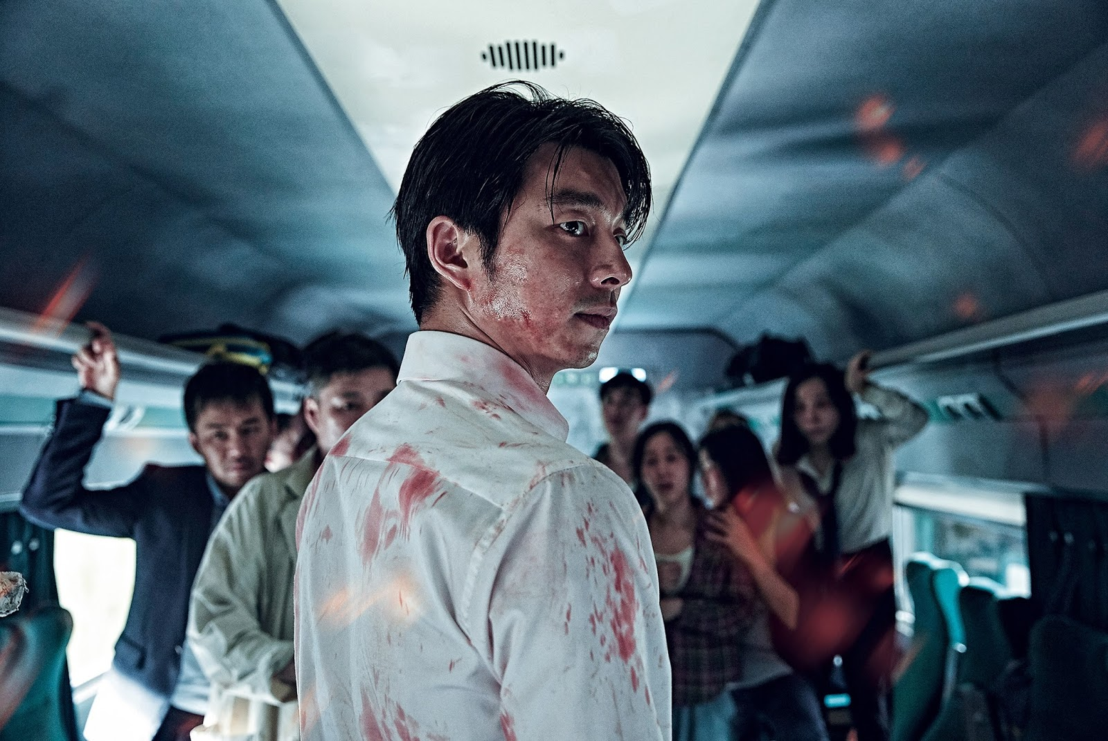 Formidable Joy | Formidable Joy Blog | Movies | Movie Review | Train to Busan | Zombies | Zomie Flick | Gong Yoo | Ma Dong-seok | Jung Yu-mi | Kim Su-an