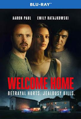 Welcome Home 2018 BD25 Latino