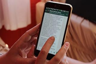 Cara Mengembalikan Gambar & Video Yang Terhapus Di WhatsApp
