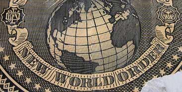 Camino al Nuevo Orden Mundial