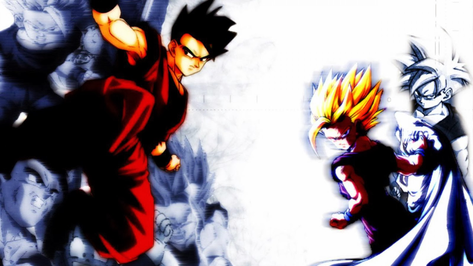 Dragon Ball Z Wallpaper 1920x1080