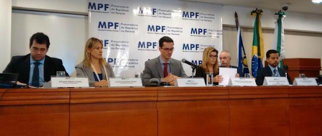 Lava Jato move ação contra Partido Progressista e pede R$ 2,3 bi