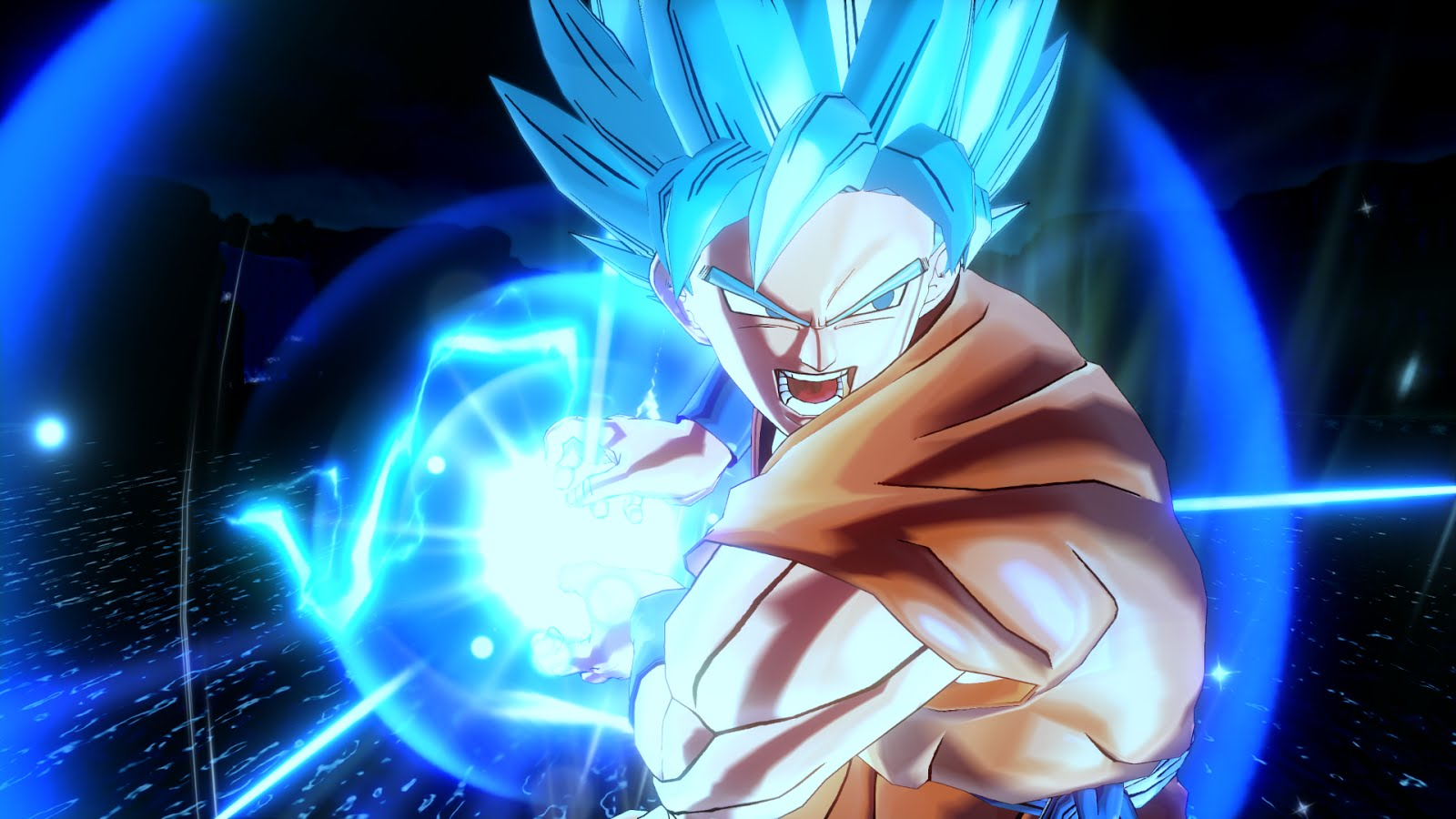 Dragon Ball Xenoverse 2 on the PS4 | It's time to go Super