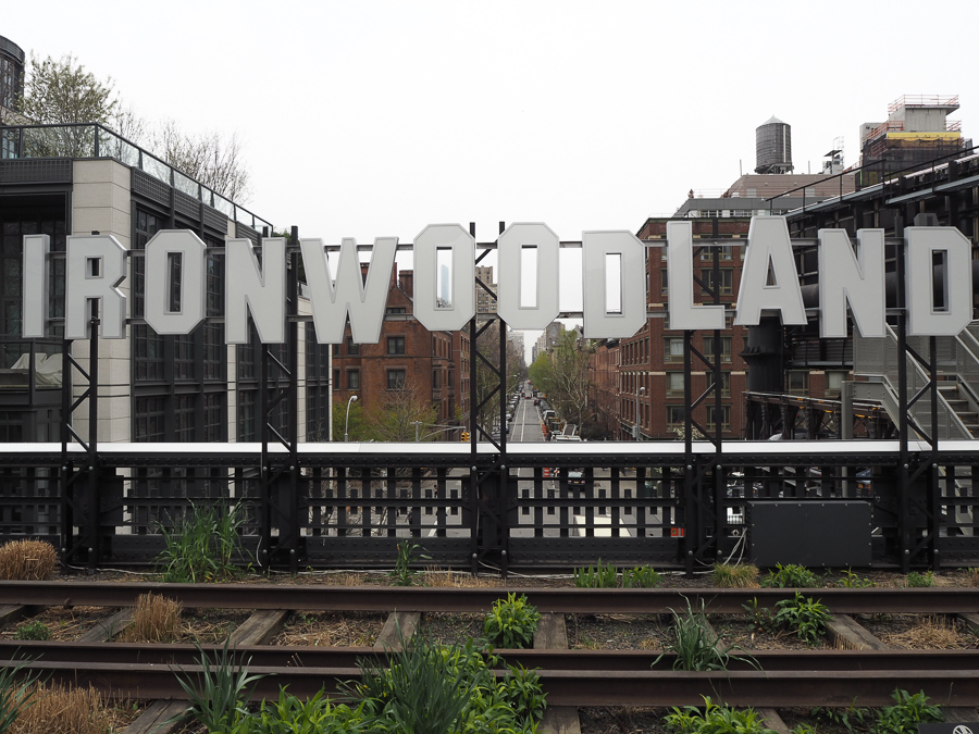 slow new york _ ilaria fatone_ high line