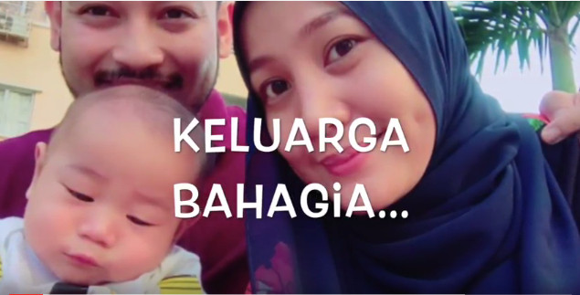 Yana Samsuddin Luah Perasaan Jaga Anak Sulung…