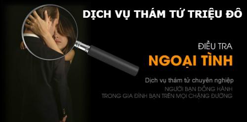 Thuê thám tử theo dõi ngoại tình tại Sài Gòn TPHCM