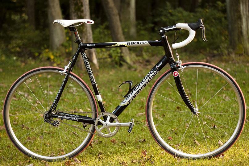 bicicletas cannondale sem marchas