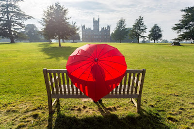 Highclere Castle by Laurence Norah-3