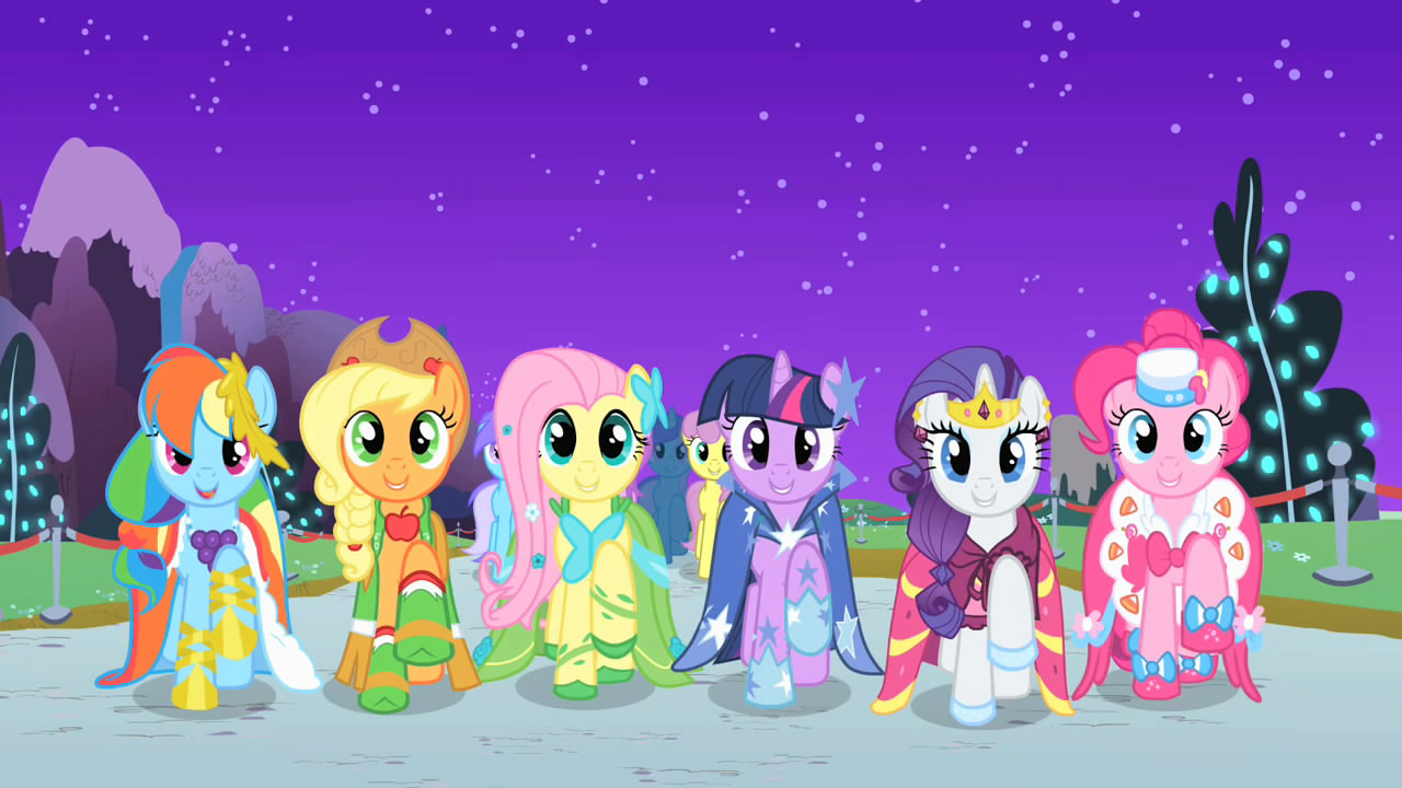 My Top 15 Songs From Little Pony Friendship Is Magic