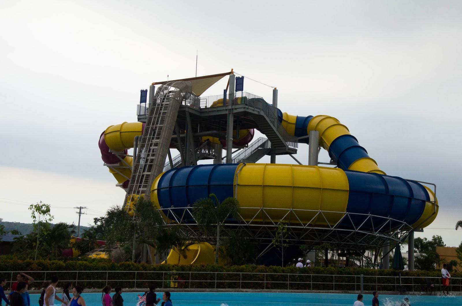 Aqua Planet Water Park