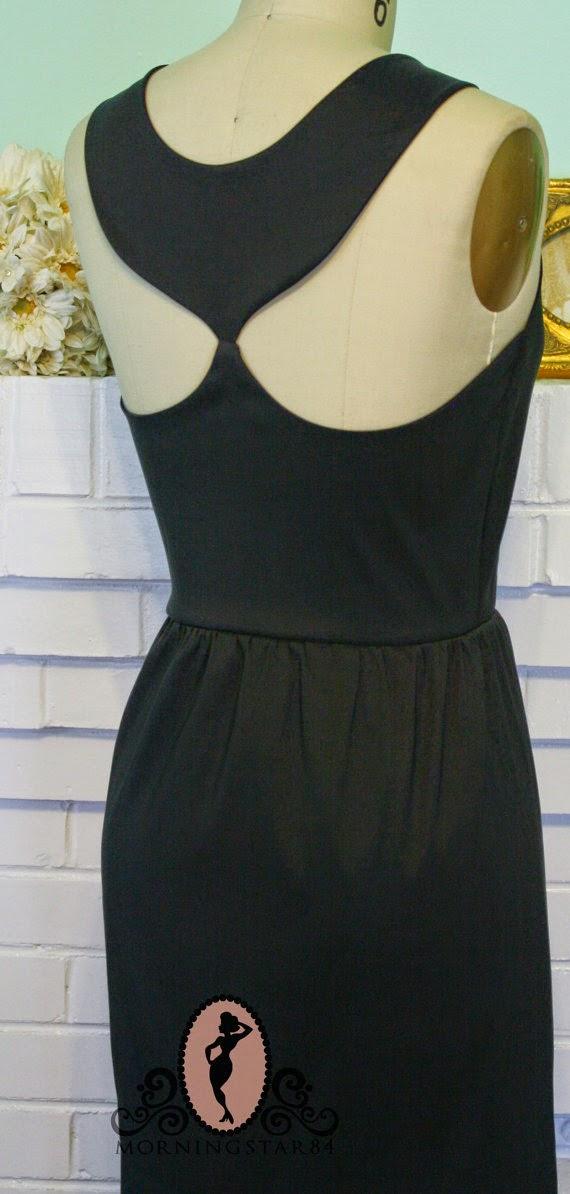 Morningstar Pinup Breakfast At Tiffany S Black Dresses