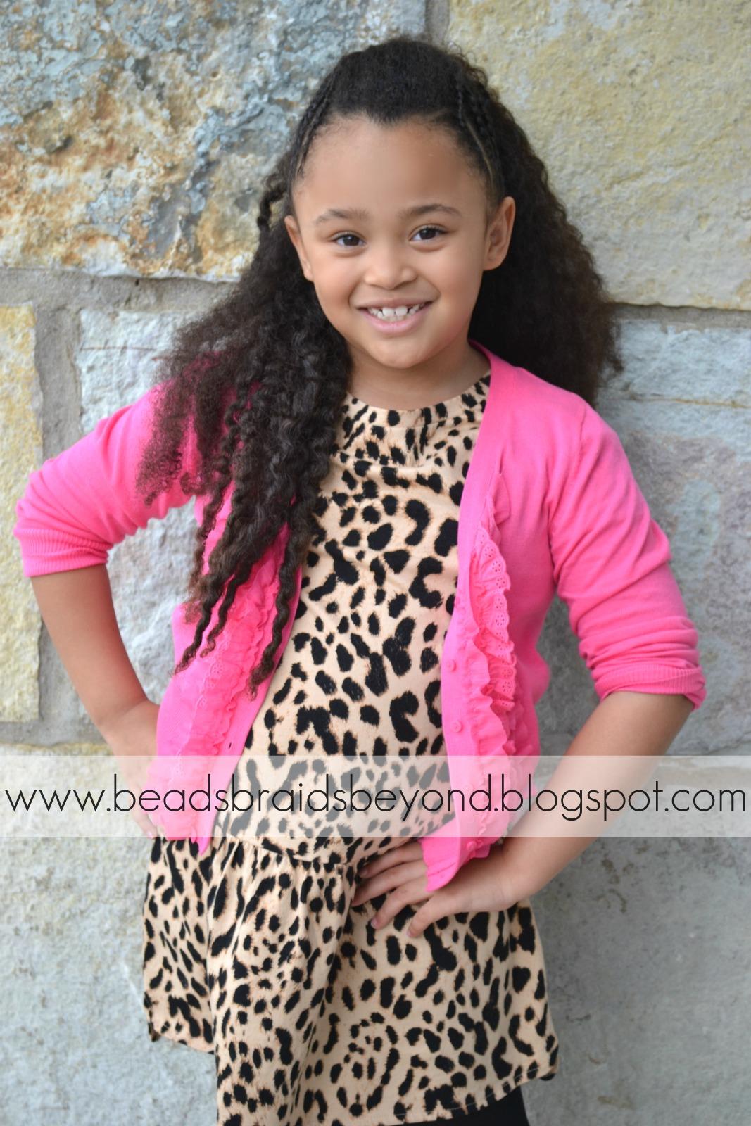 Peachy Beads Braids And Beyond March 2012 Short Hairstyles Gunalazisus
