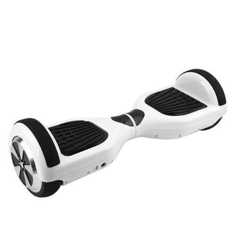 O Smart Balance é um aparelho que se movimenta de acordo com os movimentos dos seus pés