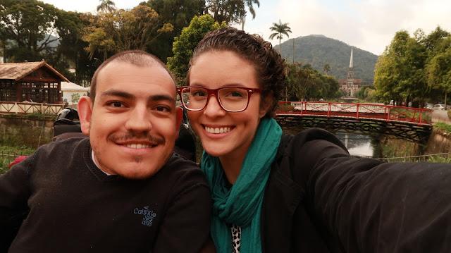 Check-list com acessibilidade pra você conhecer Petrópolis