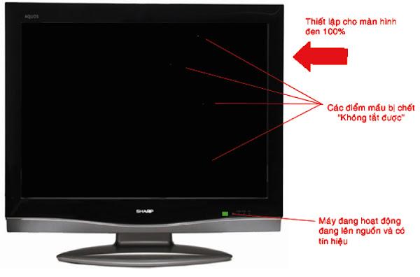 LCD Panel (Màn hình LCD) (Phần 4)