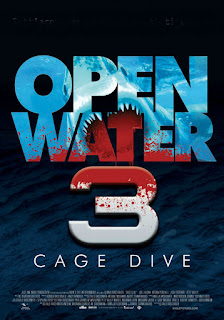 Open Water 3 – Cage Dive Legendado Online