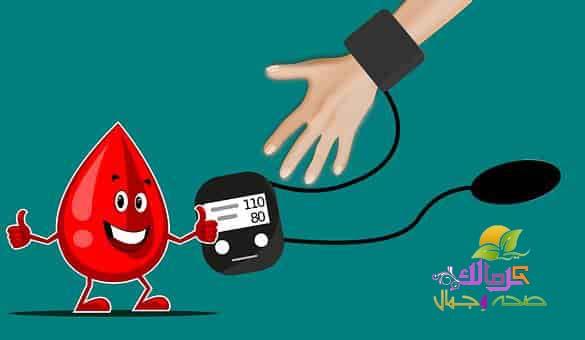 15طريقة لخفض ضغط الدم طبيعيا