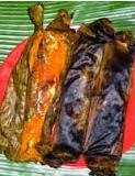 Resep Pepes Ikan Kembung Tomat dan cara memasaknya