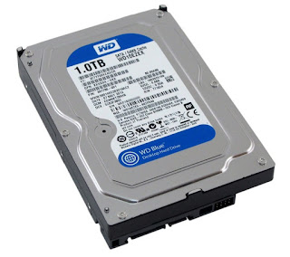 WD hard disk 1000gb 1tb