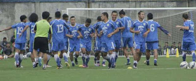 Persib Bandung di Piala Presiden 2017