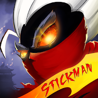 Download Game Stickman Legends: Ninja Heroes v2.1.12 Mod Apk