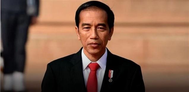 Gelar Untuk Jokowi, Seharusnya Pendukung Hormati Presidennya