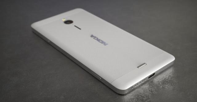 Daftar Harga Nokia Edge terbaru dan spesifikasi
