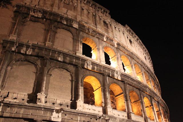 Rooman suosituimmat nähtävyydet 14