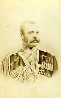 empereur russe