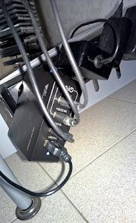 Caricabatteria a Parete 4-Porte USB