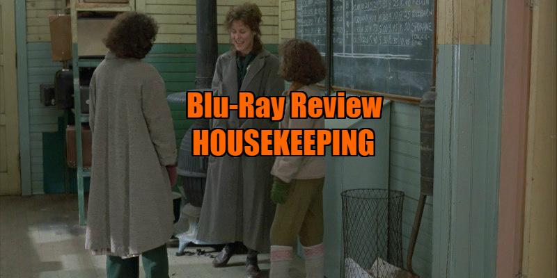 housekeeping 1987 movie review