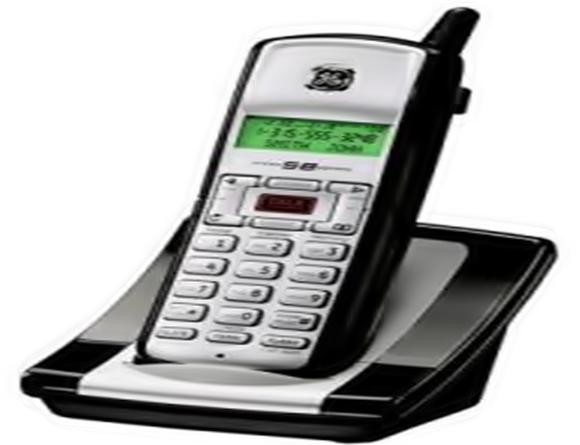 Telefones de utilidades