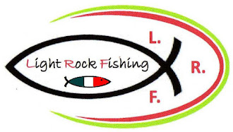 Light Rock Fishing
