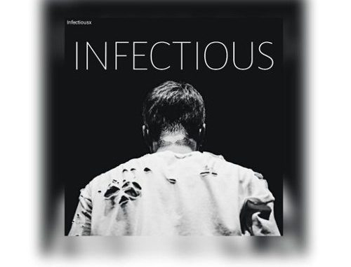 Justin Bieber - Infectious